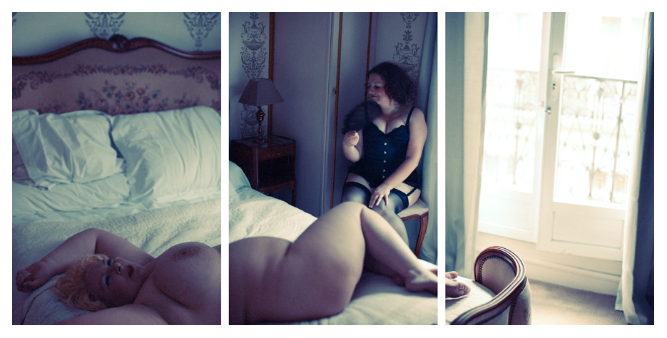 Triptych Photography 2010 . Tom Spianti